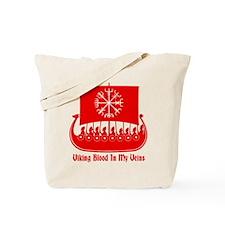 VBR3 Tote Bag