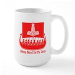VBR4 Large Mug