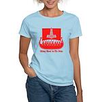 VBR4 Women's Light T-Shirt
