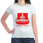 VBR4 Jr. Ringer T-Shirt