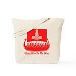 VBR4 Tote Bag