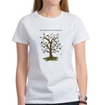 Water Your Money Tree Women's T-Shirt
