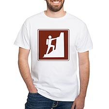 Climbing Sign Shirt
