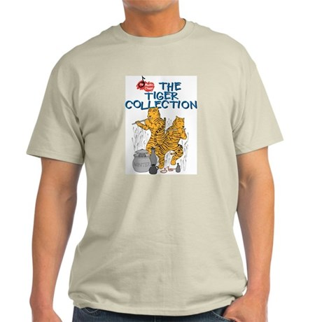 The Tiger Collection Light T-Shirt