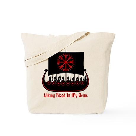 VBB4 Tote Bag