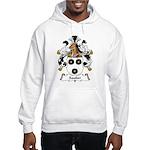 Sauber Family Crest Hooded Sweatshirt