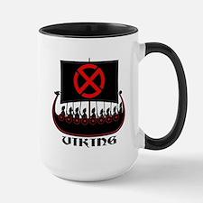 V2 Large Mug Mugs