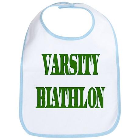 Varsity Biathlon Bib