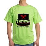 D1 Green T-Shirt