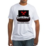 D1 Fitted T-Shirt