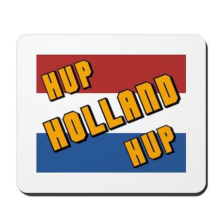 Hup Holland Hup 2 Mousepad