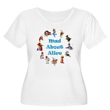WONDERLAND CIRCLE T-Shirt