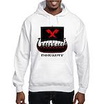 N1 Hooded Sweatshirt