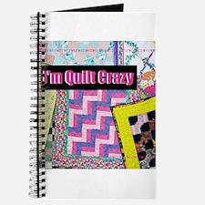 Quilt Crazy - Quilts Journal