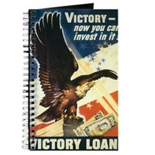 Victory Loan Journal