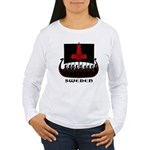 S2 Women's Long Sleeve T-Shirt