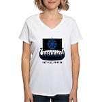I2 Women's V-Neck T-Shirt