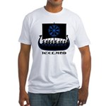 I2 Fitted T-Shirt