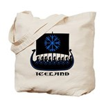 I2 Tote Bag