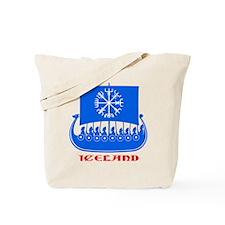 I3 Tote Bag