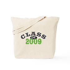 Class of 2009 Tote Bag
