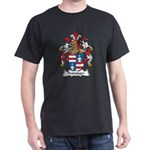 Preininger Family Crest Dark T-Shirt