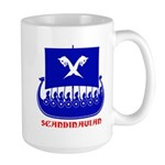 SC2 Large Mug