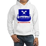 SC2 Hooded Sweatshirt