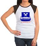 SC2 Women's Cap Sleeve T-Shirt