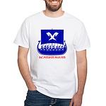 SC2 White T-Shirt