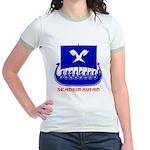 SC2 Jr. Ringer T-Shirt
