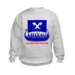 SC2 Kids Sweatshirt