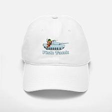 Fish Tank Baseball Baseball Cap