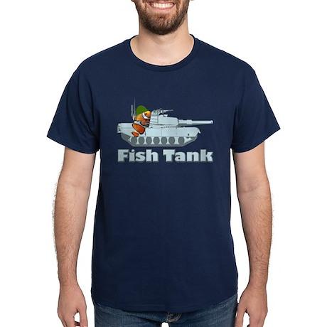 Fish Tank Dark T-Shirt