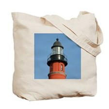 Llighthouse Tote Bag