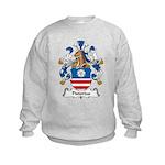 Pistorius Family Crest Kids Sweatshirt