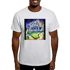 Van Gogh Fine Art Reproduction T-Shirt