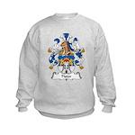 Pistor Family Crest Kids Sweatshirt