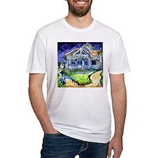 Van Gogh Fine Art Reproduction Shirt