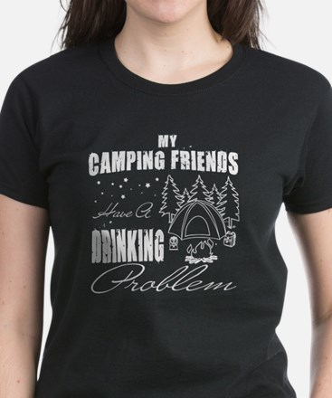 Funny The picnic Tee