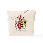 Petz Family Crest Tote Bag
