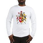 Petz Family Crest Long Sleeve T-Shirt