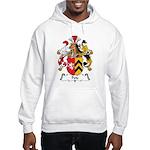 Petz Family Crest Hooded Sweatshirt