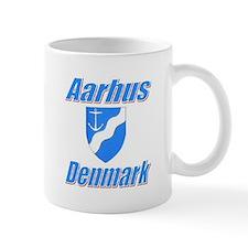 Aarhus Mug