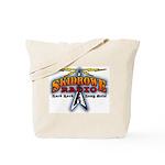 SkidRoweRadio Tote Bag