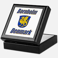 Bornholm Keepsake Box