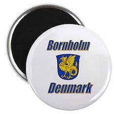 Bornholm Magnet