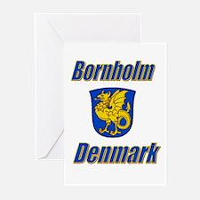 Bornholm Greeting Cards (Pk of 10)