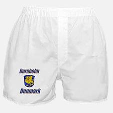 Bornholm Boxer Shorts