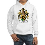 Payr Family Crest Hooded Sweatshirt